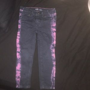 Toddler girl pants size 3T